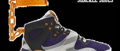 The Shackle Shoe
