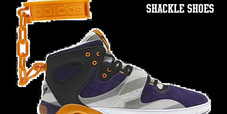 Shackles Got Adidas My Feet At 4Aq3S5cRjL