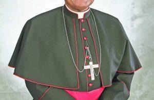 Archbishop Wilton Gregory