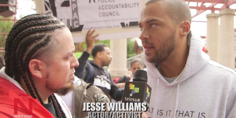Jesse Activitist