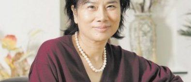most successful chinese bizwomen