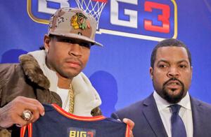 Ice Cube Big 3