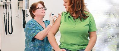 flu out break
