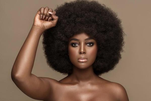 Amara La Negra Confronts Colorism Racism on LHHM