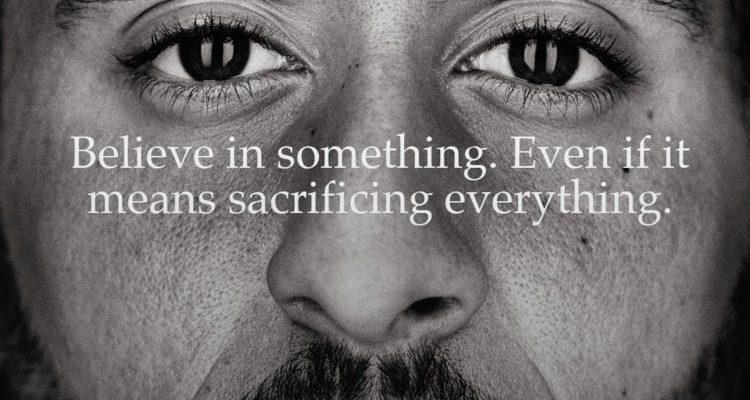 Colin Kap Nike