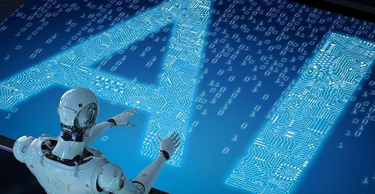 ArtificialIntelligence G 770
