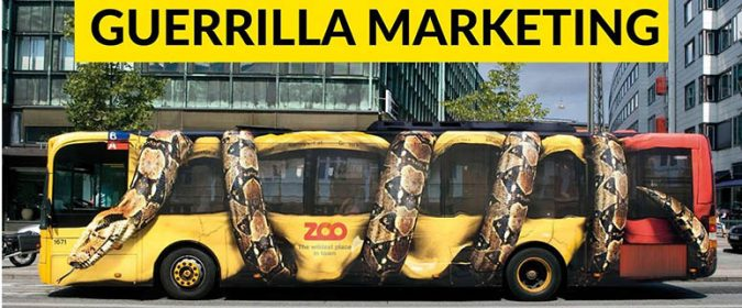 guerrilla markting e1543881261238