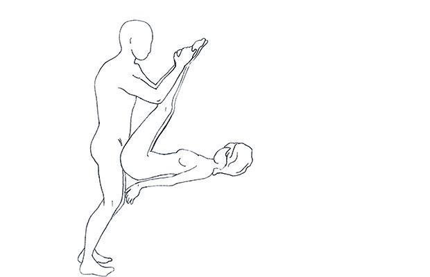 pinner sex position