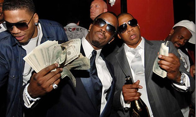 Black Celebrities and The Destruction of Black Wealth - Is