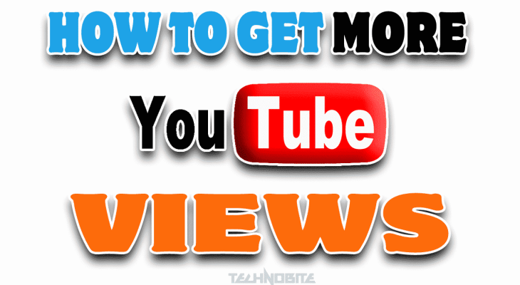 How To Get Increase Views on YouTube Videos Techno Bite