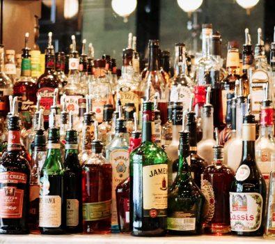 Liquor Brands