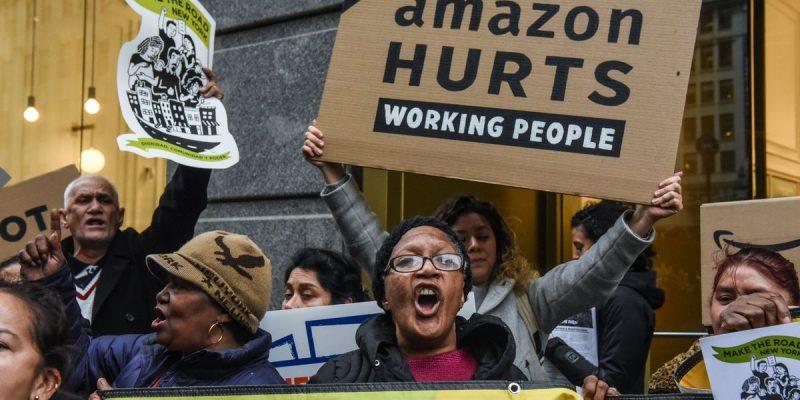 Amazonworkers