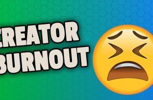 creatorburnout