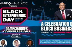Daymond Black Entrepreneurs
