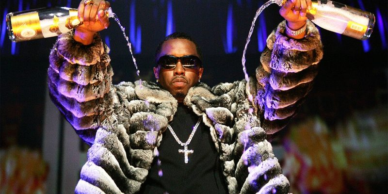Diddy CEO