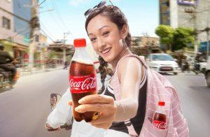 coca cola asian