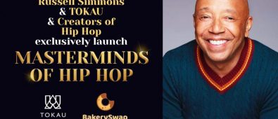Russell Simmons Master Mind of Hip Hop