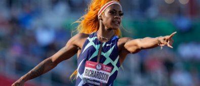 ShaCarrie Olympics