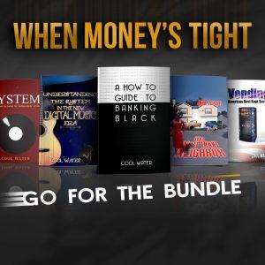 E book BUNDLE ADS